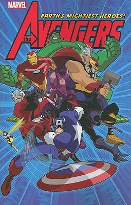 Avengers By Yost, Christopher/ Wegener, Scott (ILT)/ Scherberger, Patrick (ILT)